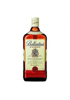 Виски BALLANTINES FINEST, 1л