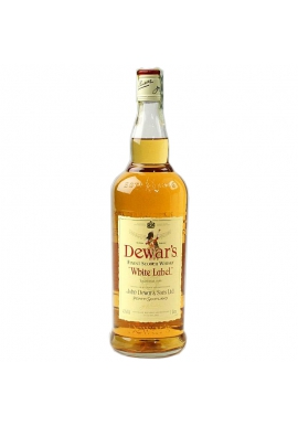 Виски DEWAR'S White Label, 1л