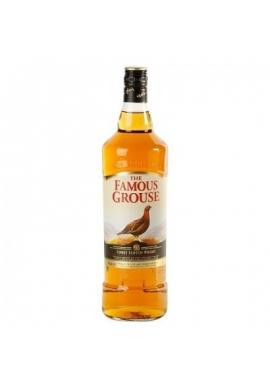 Виски FAMOUS GROUSE, 0,5л