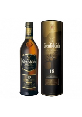 Виски GLENFIDDICH 18 Years, 0,75л