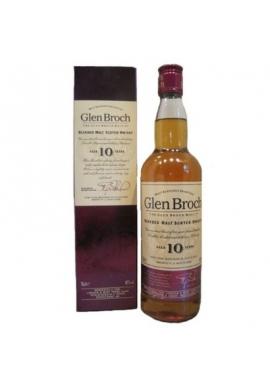 Виски GLEN BROCH Pure Molt, 0,7л