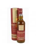 Виски GLENDRONACH Original 12л (туб), 0,7л