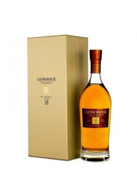 Виски GLENMORANGIE 18 лет, 0,7л