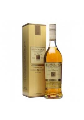 Виски GLENMORANGIE NECTAR D'Or, 0,7л