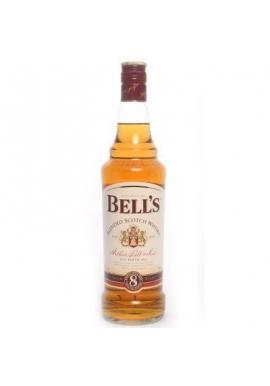 Виски BELL'S, 0,5л