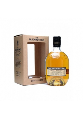 Виски GLENROTHES Single Speyside Malt 1998, 0,7л