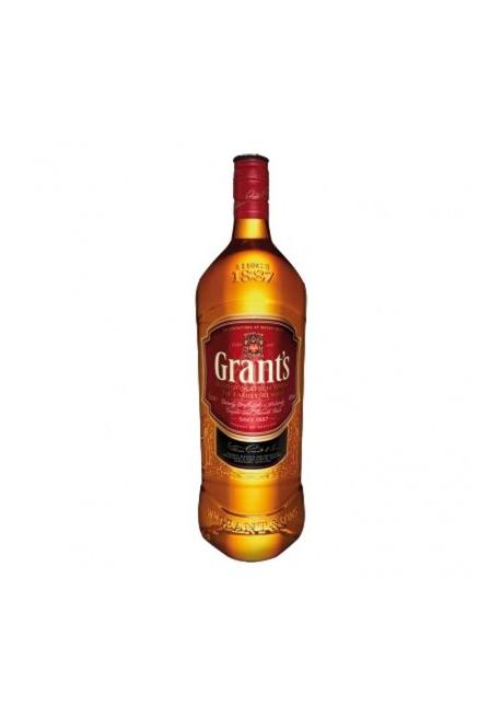 Виски GRANT'S, 0,5л