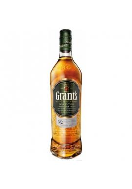 Виски GRANT'S Sherry Cask, 0,75л