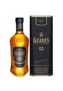Виски GRANTS Premium 12 лет, 0,75л
