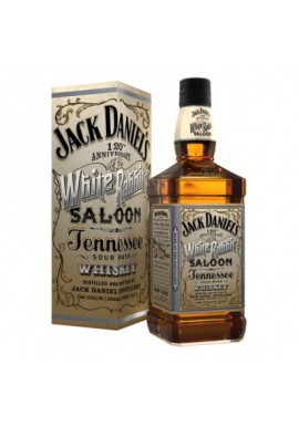 Виски JACK DANIEL'S White Rabbit, 0,7л