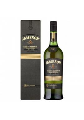 Виски JAMESON Select Reserve в в п/у, 0,7л