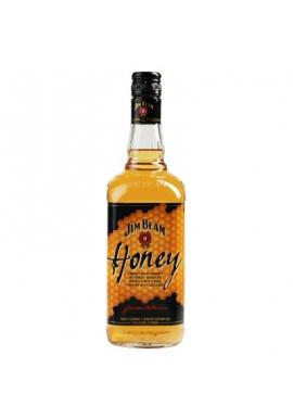 Виски JEAM BEAM Honey, 0,7л