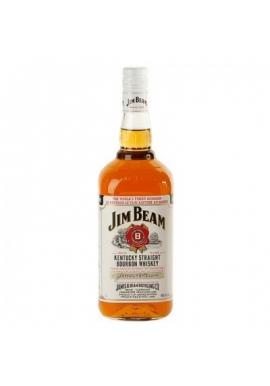 Виски JIM BEAM White Label, 0,5л