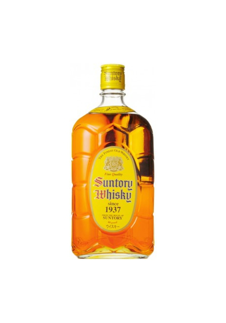 Виски SUNTORY, 0,7л