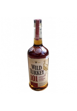 Виски WILD TURKEY 101, 0,7л