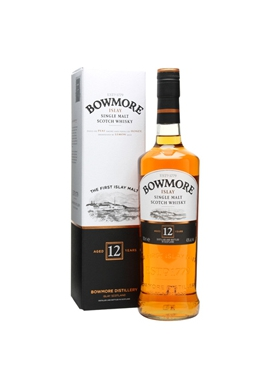 Виски BOWMORE Legend в в п/у, 0,7л