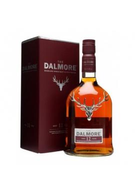 Виски DALMORE 12 Years, 0,7л