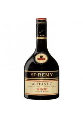 "Бренди Saint-Remy 0,7, ""Authentic"" VSOP"