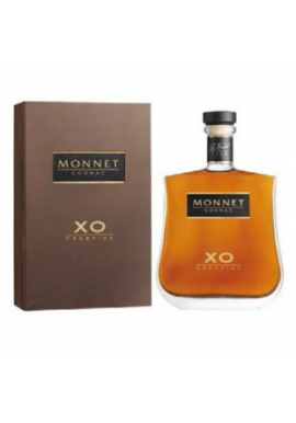 Бренди MONNET XO, 0,7л