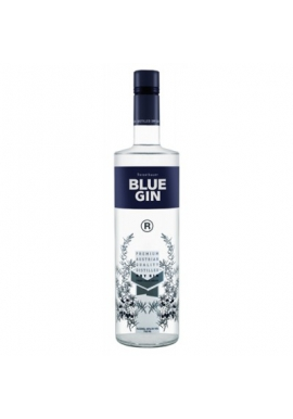 Джин RIESETBAUER BLUE, 0,7л