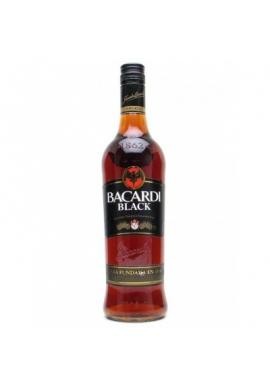 Ром BACARDI Black, 0,75л
