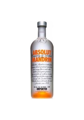 Водка ABSOLUT Mandrin, 0,7л