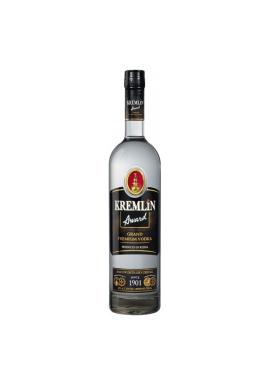 Водка KREMLIN AWARD, 0,5л