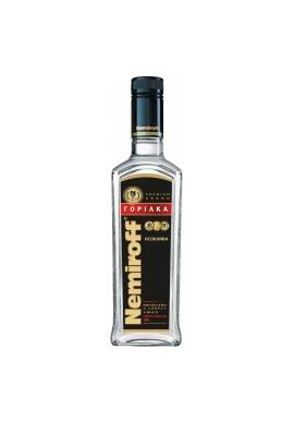 Водка NEMIROFF Горилка, 0,5л