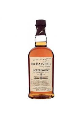 Виски BALVENIE 12 Years, 0,7л