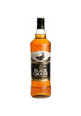 Виски BLACK GROUSE 40% в в п/у, 0,7л