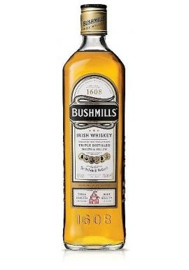 Виски BUSHMILL'S Original, 0,7л